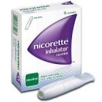 nicotine-inhaler