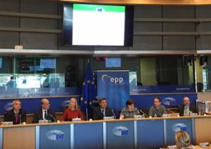 Elektronische sigaret besproken in Europees Parlement