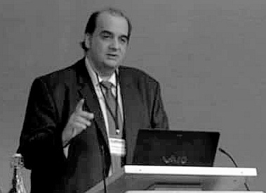 K. farsalinos, onderzoeker