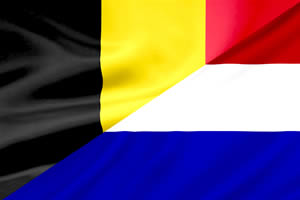 Nederland-Belgie