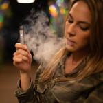 e-sigaret dagelijks gebruik jongeren 0,6 procent