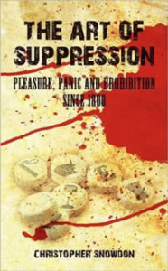 The Art of Suppression Pleasure Panic and Prohibition Since 1800